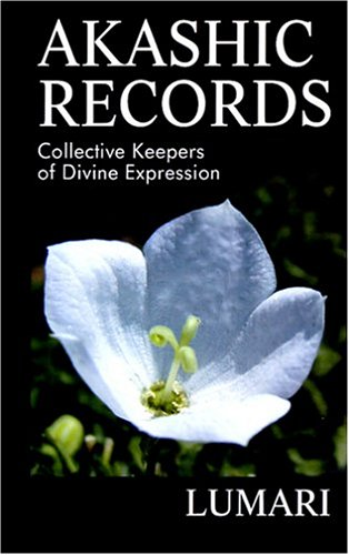 9780967955353: Akashic Records: Collective Keepers of Divine Expression