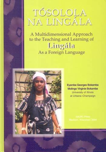 9780967958774: Tosolola Na Lingala: Let's Speak Lingala (Let's Speak Series)
