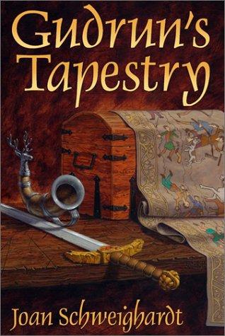 9780967959139: Gudrun's Tapestry