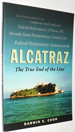 ALCATRAZ: THE TRUE END OF THE LINE