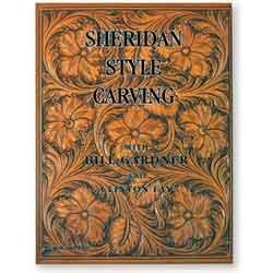 9780967964706: Sheridan Style Carving