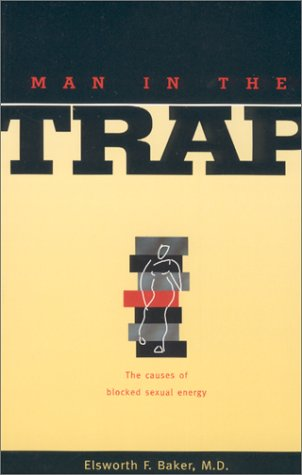 9780967967004: Man in the Trap