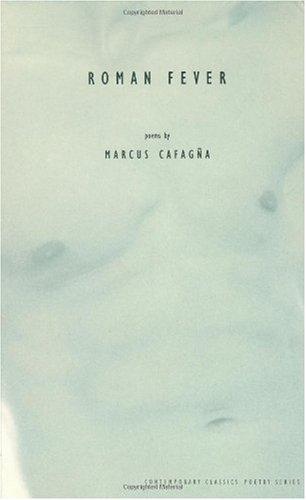 Roman Fever: Cafagna, Marcus