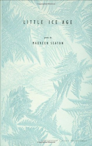 9780967968377: Little Ice Age (Contemporary Classics Poetry series)