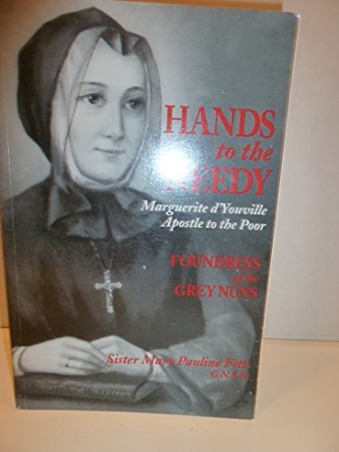Hands of the Needy: Sister Mary Pauline Fitts