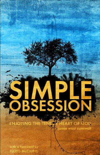 Simple Obsession: jamie west zumwalt