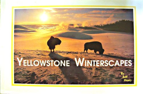 Yellowstone Winterscapes