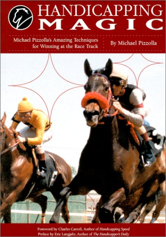 9780967987026: Handicapping Magic
