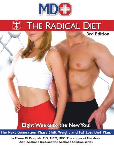 9780967989631: Radical Diet