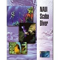 9780967990309: Naui Scuba Diver