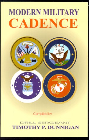9780967991009: Modern Military Cadence
