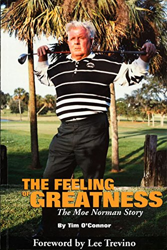 The Feeling of Greatness (096800640X) by O'Connor, Tim