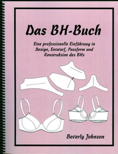 9780968010211: Das BH-Buch - ZVAB - Beverly Johnson: 0968010210