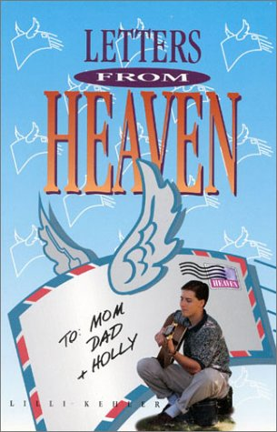 9780968026007: Letters From Heaven