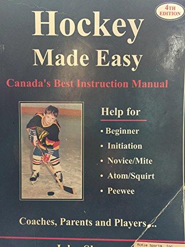 9780968046104: Hockey Made Easy