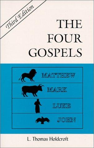 9780968058015: The Four Gospels (3rd ed.)