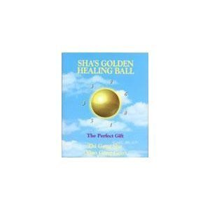 9780968059531: Sha's Golden Healing Ball, The Perfect Gift
