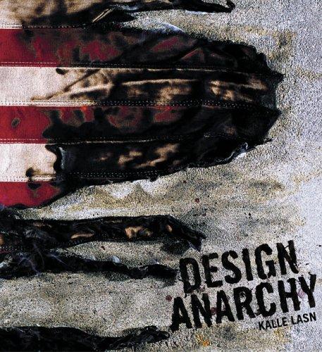 Design Anarchy (0968074383) by Lasn Kalle