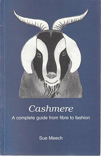 Cashmere: Campbell, Adam; Meech,