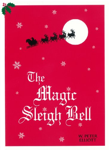 The Magic Sleigh Bell