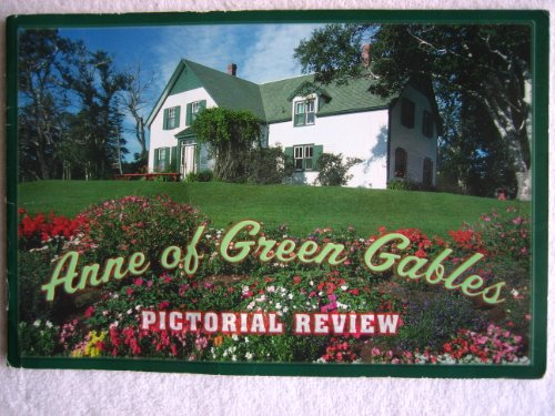 9780968105801: Anne of Green Gables Pictorial Review [Taschenbuch] by Lucy Maud Montgomery