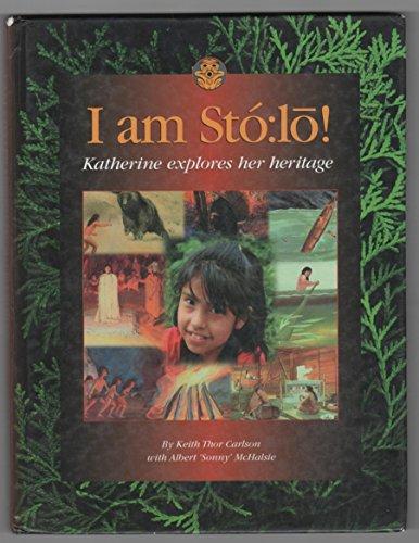 I Am St O : L O!: Carlson, Keith Thor