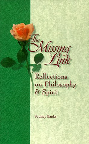9780968164501: Missing Link, The: Reflections on Philosophy and Spirit