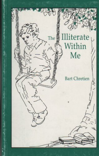 9780968164808: The Illiterate Within Me