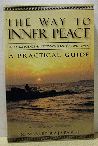 9780968169216: The Way to Inner Peace: A Practical Guide