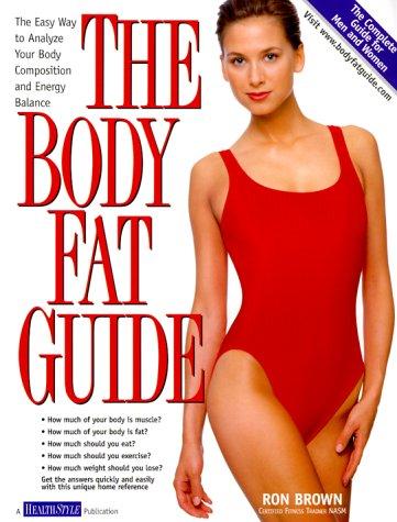 9780968191002: The Body Fat Guide