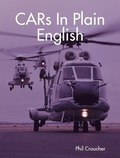 9780968192849: CARs in Plain English