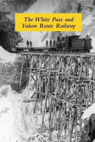 The White Pass and Yukon Railway
