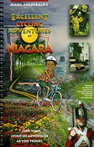 Excellent Cycling Adventures in Niagara: Archibald, Marg