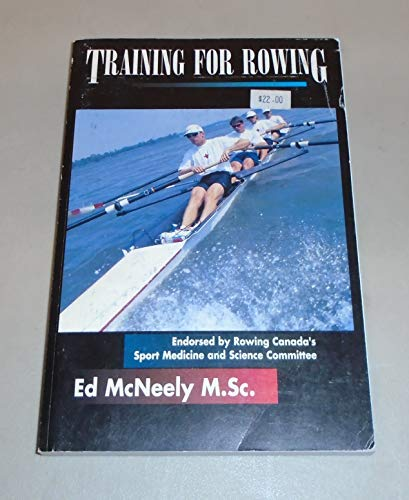 9780968210413: Training for Rowing