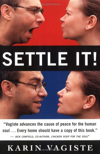 Settle It! : A Self-Help Guide for: Karin Vagiste