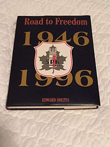 9780968216408: Road to Freedom 1946-1996