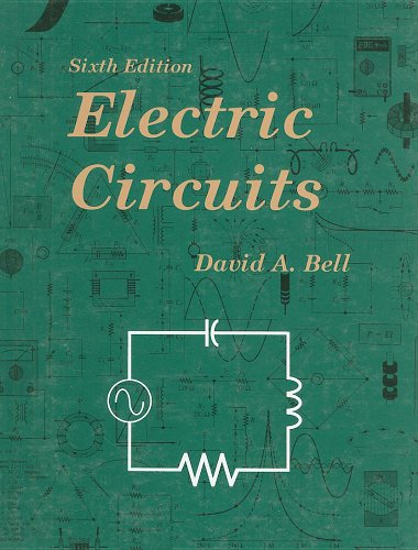9780968250235: Electric Circuits