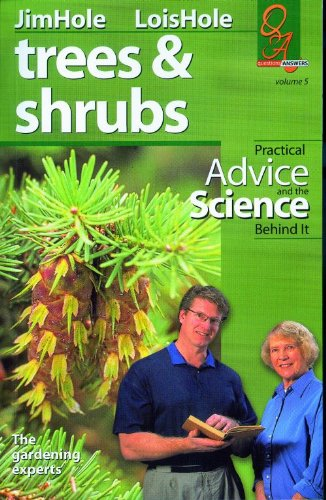9780968279199: Trees and Shrubs (Questions and Answers)