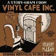 9780968303191: A Story-Gram from Vinyl Cafe Inc