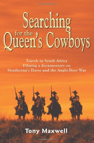 9780968325612: Searching for the Queen's Cowboys