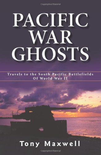 9780968325629: Pacific War Ghosts