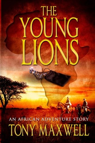 The Young Lions: Maxwell, Tony