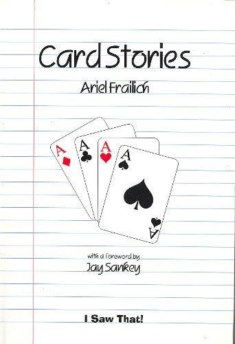 Card Stories: Frailich, Ariel