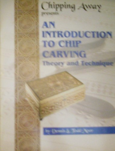 Chipping Away Presents An Introduction to Chip: Moor, Dennis &