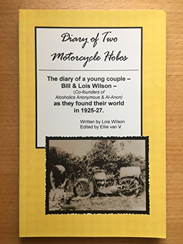 9780968356005: Diary of Two Motorcycle Hobos Edition: First