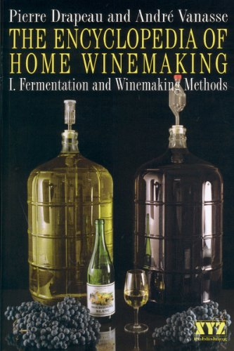 9780968360101: The Encyclopedia of Home Winemaking
