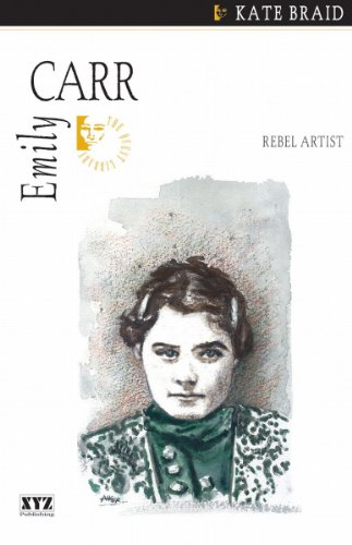 9780968360163: Emily Carr (Quest Biography)