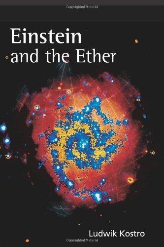9780968368947: Einstein and the Ether