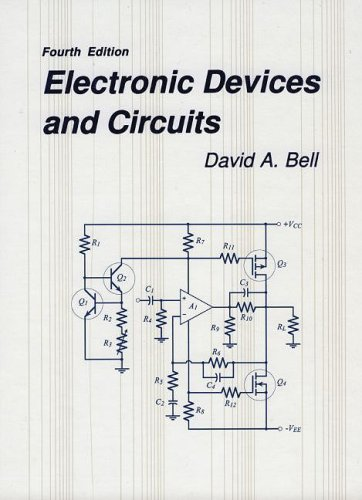 9780968370544: Electronic Devices and Circuits