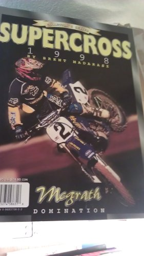 9780968370803: 1998 Supercross: Collectors Edition